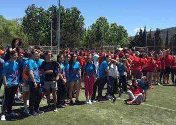 Trobada Esportiva cadet instituts (8)