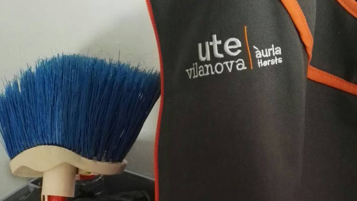 UTE Vilanova 4