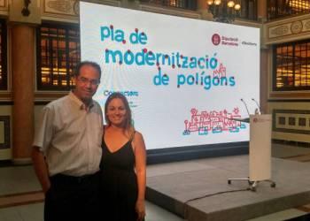 presentacio pla de modernitzacio poligons juny17
