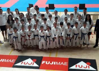 Budokan Tai Jitsu Campionat Espanya juliol 2017 (2)