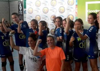 CHV campiones estiu Festa Sant Esteve 2017 (1)