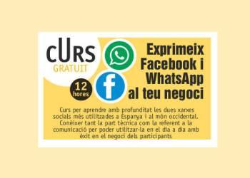 Curs Exprimeix Facebook i WhatsApp al teu negoci-v2