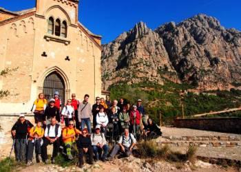 Colla Montserrat grup nov17