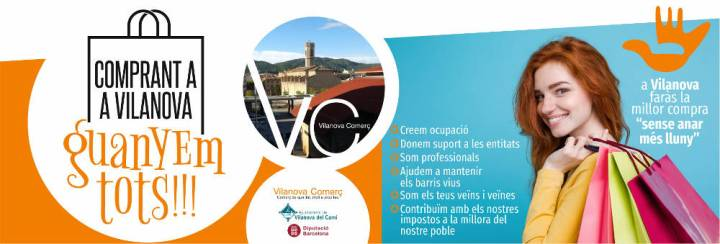Vilanova Comerç campanya nov17 Web