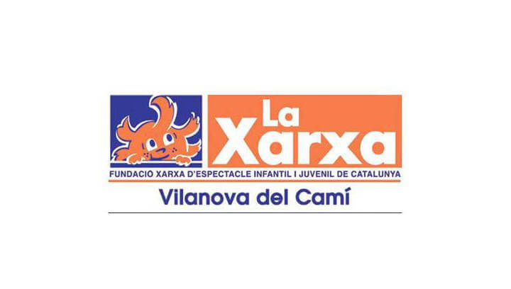 Xarxa Vilanova imatge cartell 2017