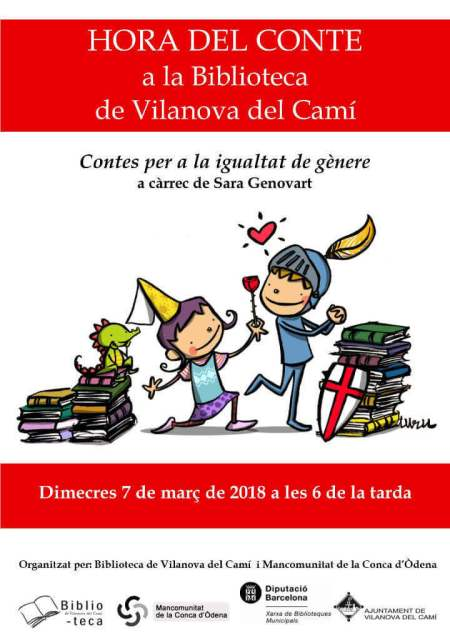 Biblioteca 8 de març cartell_igualtat-v11