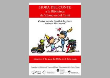 Biblioteca 8 de març cartell_igualtat-v22