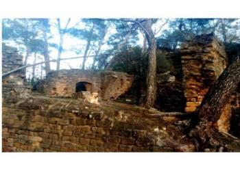 Colla Excursionista Castell Sant Jaume mar18 Programa Colla-v2