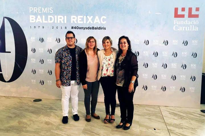 Escola Pompeu Fabra Premi Baldiri Reixac 2018-v11