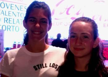 Institut Pla de les Moreres guanyadores premis Coca Cola-1200