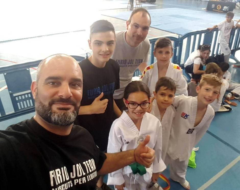 Taekwondo Furio Jol juny 2018-v11