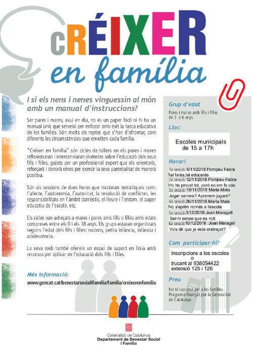 Creixer en familia 18-19 POSTER A4-DEF-v11