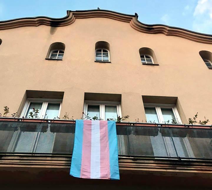 Dia Internacional Memoria Trans