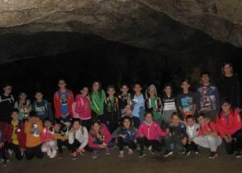 Joan Maragall coves Espluga de Francoli