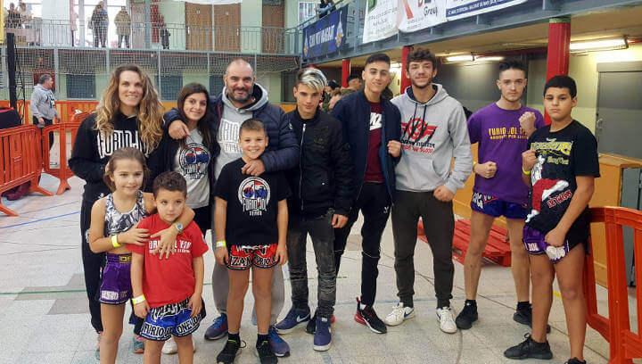 furio jol campeonato cataluña junior senior-nov18