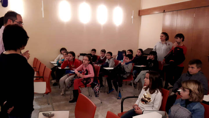 visita cooperatives Joan Maragall nov18 (2)