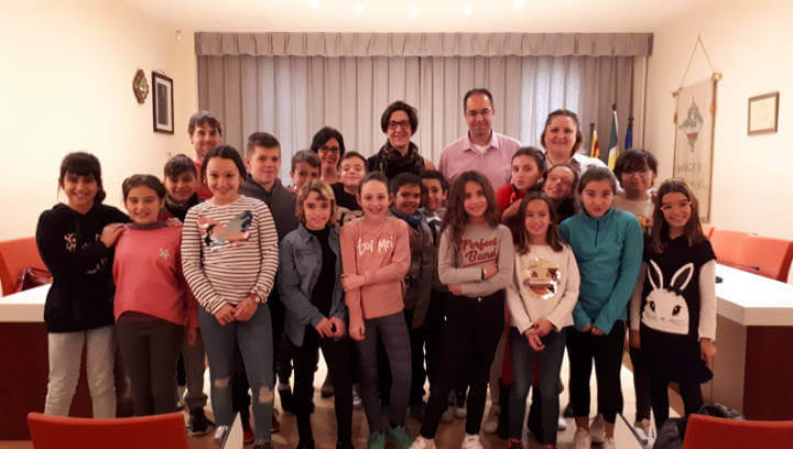 visita cooperatives Joan Maragall nov18 (5)