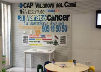 CAP Xapes per la Marato 2018