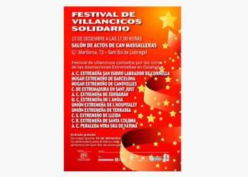 UEC Anoia cartel festival Sant Boi-fons-2