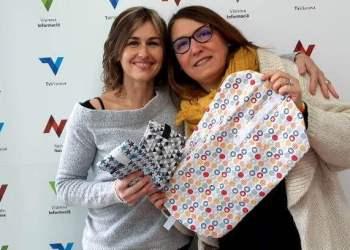 Silvia Roca i Ester Madonado Diabetrolll