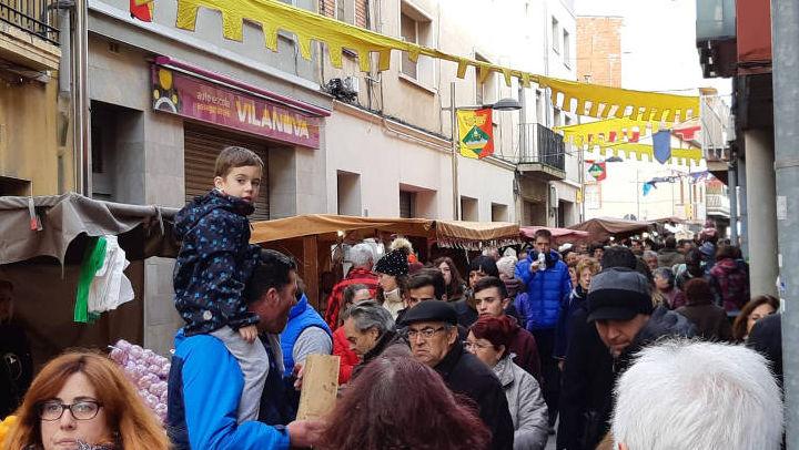 La Fira del Camí Ral torna a sumar un èxit de participació i de visitants | ÀUDIO, FOTOS i VÍDEO