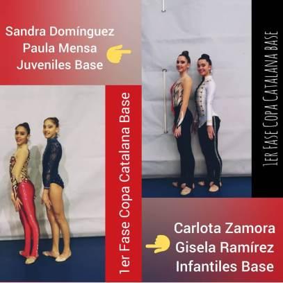 CG Ballerina 1 fase base feb 2019