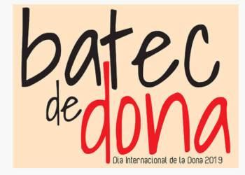 Cartel 8M 2019 Vilanova del cami-imatge
