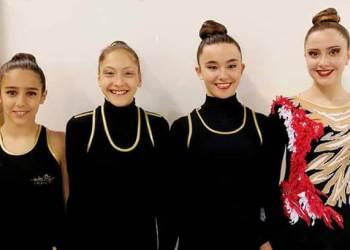 Gimnastica 2a Fase base 2019