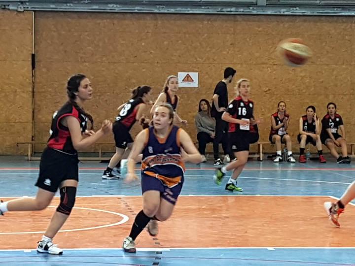 Basquet Endavant mai19 Final temporada
