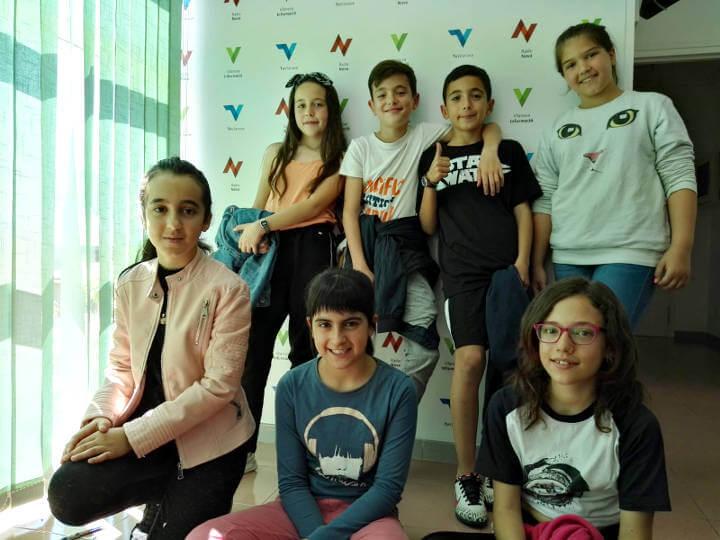 Cooperatives Joan Maragall maig 2019 3
