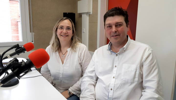 Montse Martinez i Antonio Garcia AGG Servicios (6)
