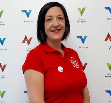 Entrevista a les candidatures –  Noemí Trucharte de PSC Vilanova del Camí  | Eleccions Municipals 2019