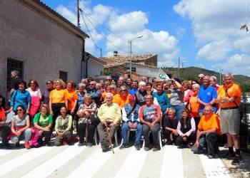 aniversari 20 anys colla 2019 Foto Jaume Sayos