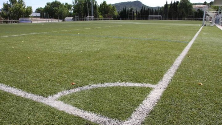 generica camp de futbol
