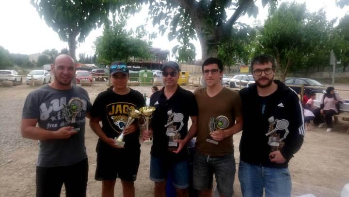 Open Tennis Vilanova del Cami 2019 (2)