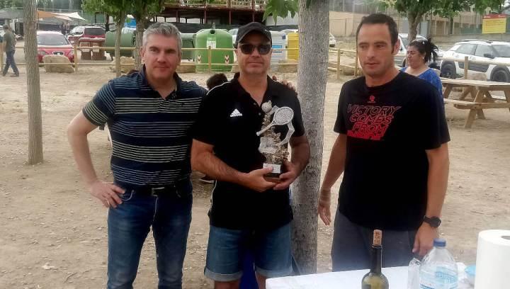 Open Tennis Vilanova del Cami 2019