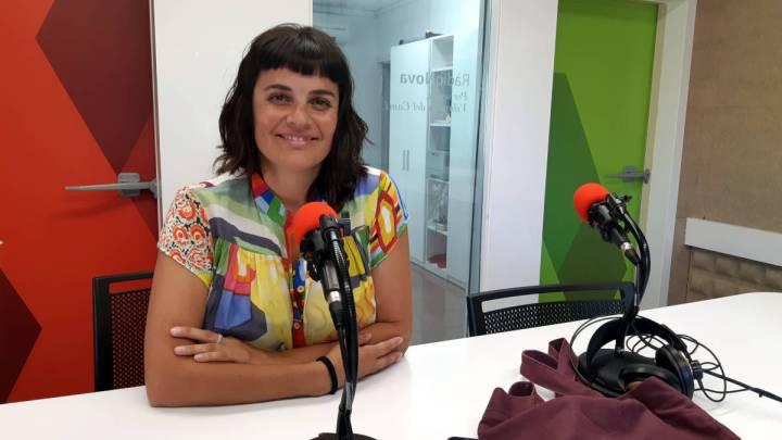 La Tribuna de Ràdio Nova – Vanesa González de Vilanova 365