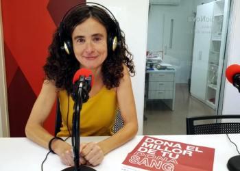 Marta Hernandez Banc de sang i teixits