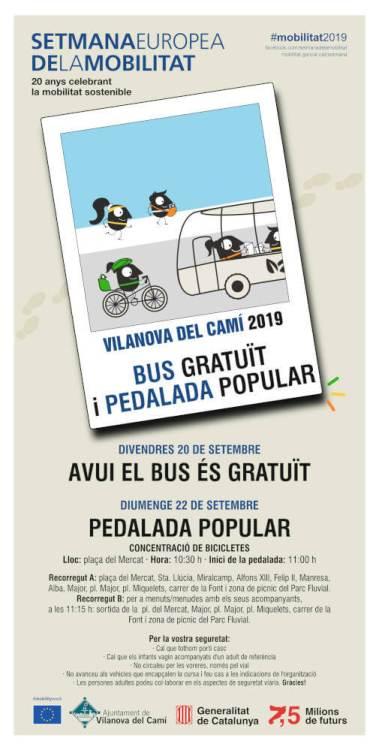 Setmana-mobilitat-2019-cartell