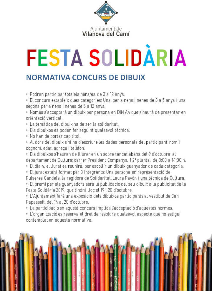 FESTA SOLIDARIA 9OCT 2-2
