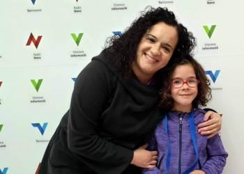 Premi abonament Xarxa a Irene Torras
