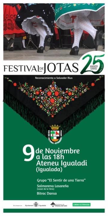 Festival de Jotas UCE Anoia nov19-cartell (3)