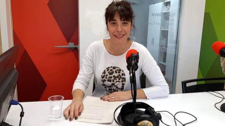 Eva Marcè odontòloga del CAP