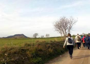 Caminada saludable CAP gener 2020 (2)