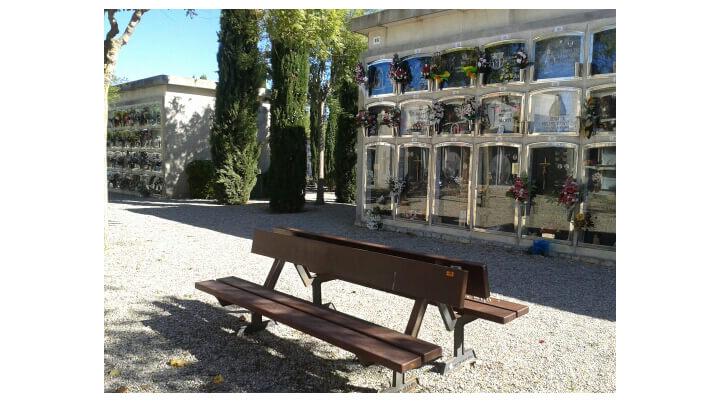 Cementiri-Vilanova