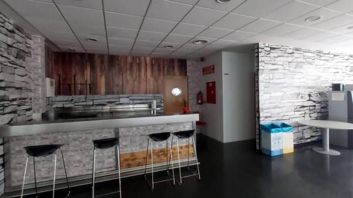 bar Centre Innovacio 1