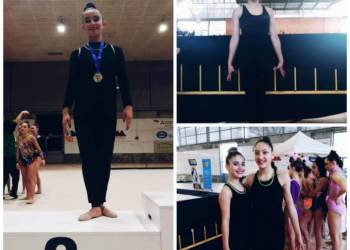 Ballerina classificatori febrer 2020