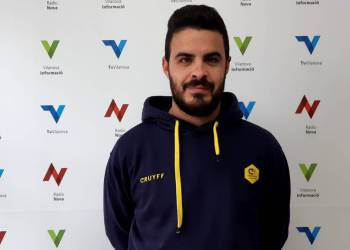 Carlos Fernandez president CFV (2)