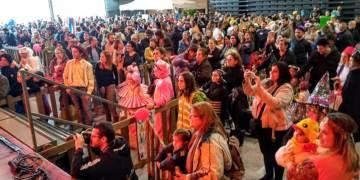 carnaval infantil 6