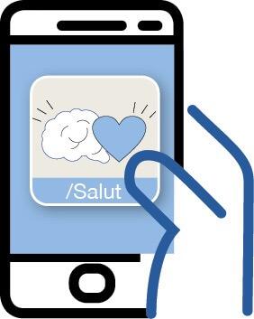 App salut - 1